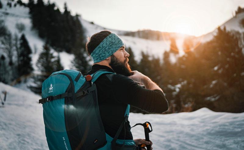 4 Cuidados que você deve ter com sua barba no inverno